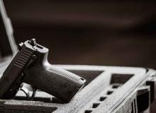 Liječnički pregled za držanje i nošenje oružja