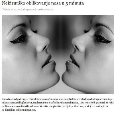 nekirursko_oblikovanje_nosa-naslovna